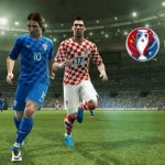 کیت پک کرواسی در یورو 2016 برای PES2013