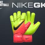 دستکش جدید نایک برای PES2016