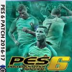 پچ PES 6 World Soccer Edition V4 Upgradeable Patch (درخواستی)