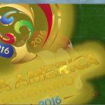 لوگو ریپلی کوپا آمریکا برای PES2016