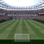 ورزشگاه وودافون آرنا ( Beşiktaş ) برای PES2016