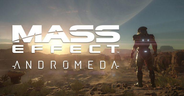 جزئیات جدیدی از بازی Mass Effect Andromeda