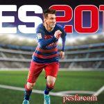 اولین تریلر رسمی PES 2017 با کیفیت 1080p