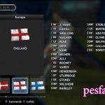 دانلود آپدیت یورو PES 2013 برای پچ PESEDIT v10.0