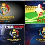 دانلود اسکوبرد Copa America برای PES 2016