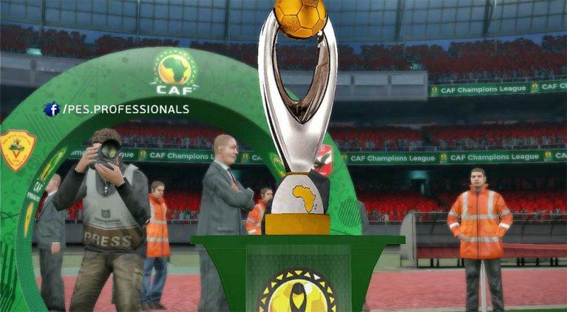 CAF-Trophy