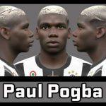 مدل مو جدید بازیکن Pogba برای Pes 2016