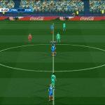 تابوهای تبلیغاتی جدید یورو 2016 برای Pes 2013