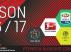 پچ جدید PTE ورژن 6 برای PES 2016 (آموزش ویدیویی اضافه شد)