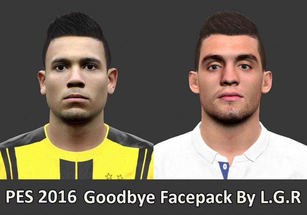 فیس 2 بازیکن Kovacic و Guerreiro برای Pes 2016