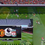 اسکوربرد لیگ انگلیس ورژن1 برای Pes 2016