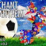 پک صدای تماشاگران و سرود ملی کشورها برای Pes 2016