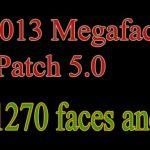 مگا فیس پک جدید برای PES 2013 Sun-Patch 5.0
