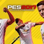 تایتل تیم منچستر یونایتد نسخه Pes 2017 برای Pes 2016