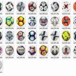 بال پک 50 تایی برای Pes 2016