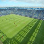 استادیوم King Power (لستر) برای PES 2013