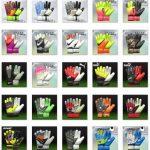 پک دستکش 34 تایی برای Pes 2016