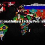 پک سرود ملی ورژن3 برای Pes 2016