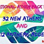 پک سرود ملی کشورها برای Pes 2016