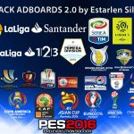 PES 2016 Pack Adboards 2.0 by Estarlen Silva