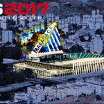 منو گرافیکی تیم Malaga برای Pes 2016