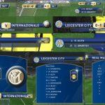 اسکوربرد جام بین المللی برای Pes 2016 (نسخه نهایی)