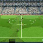 پک چمن Full HD برای PES 2013
