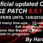 آپدیت 24 مرداد غیر رسمی SMoKE Patch 8.5.1
