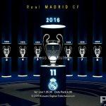 تایتل جدید تیم رئال مادرید برای Pes 2016