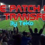 آخرین آپدیت نقل و انتقالات پچ  PTE 6.0 برای Pes 2016