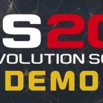 اولین کرک pes 2017  برای نسخه دمو