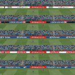 اسکوبرد لالیگا برای pes 2017