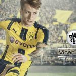 آپدیت Vicen Patch 1.1 برای PES 2013
