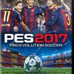 دانلود PES 2017 با لینک مستقیم برای PC(کرک سالم اضافه شد)