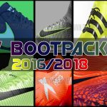 پک کفش HD 2016/17 برای PES 2013