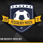 دانلود پچ گلگسی Pesgalaxy ورژن 1 برای PES 2017 ( نسخه AIO )