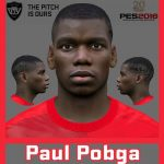 فیس Pogba و Depay برای PES 2016/2017