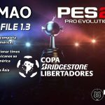 پچ  Rptimao v1.3 برای PES 2017 (مخصوص PS4)