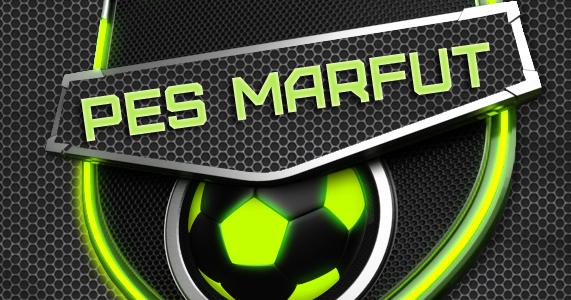 پچ Marfut 0.1 برای PES 2017 Full