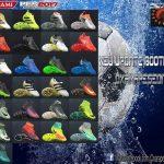 پک کفش جدید برای pes 2017