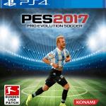 پچ فوق العاده Full Bundes برای PES 2017 (مخصوص PS4)