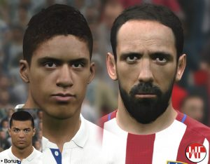 pes-2016-and-pes-2017-madrid-mini-facepack-juanfran-varane-bonus-cr7-by-wer-facemaker