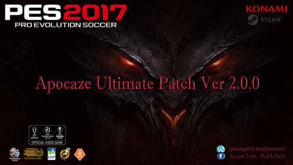 پچ جدید و فوق العاده کامل Apocaze Ultimate v2.0.0(آموزش ویدویی اضافه شد)