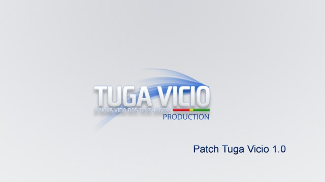 پچ Patch Tuga Vicio 1.0 AIO برای PES 2017