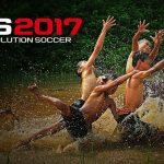 مجموعه فوق العاده استارت اسکرین برای PES 2017