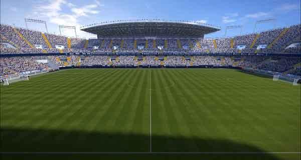 استادیوم پک(شامل 41 استادیوم) با نمای بیرونی برای pes 2017