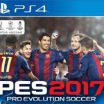 پچ World Soccer V1 برای PES 2017 (مخصوص PS4)