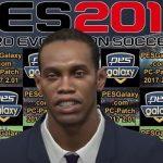 آپدیت پچ گلکسی 2.01 برای PES 2017 (غیر رسمی)