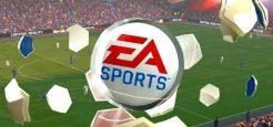 اسکوربورد فیفا 17 برای PES 2017