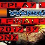 پچ گیم پلی Live V.5 برای PES 2017